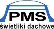 PMS świetliki dachowe